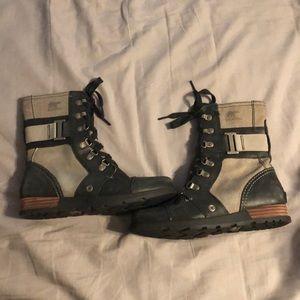 Sorel Major Carly Boots